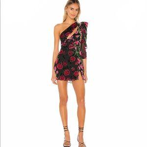Zarra mini dress